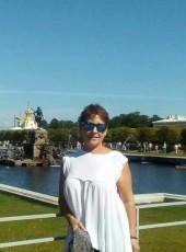Nata, 58, Greece, Patra