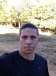 Luis Antônio, 43, Goiania