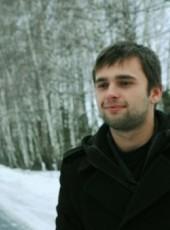 Scrubs, 33, Russia, Kursk