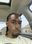 Trey Williams , 34  , Metairie Terrace