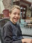 Renzo , 20  , Lummen