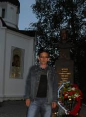 aleksey, 54, Russia, Saratov