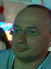 Kostya, 50, Russia, Moscow