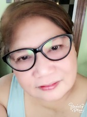 myrna  cunanan, 66, Philippines, Manila