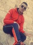 Alilou, 18, Setif