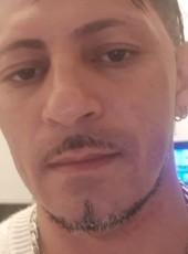 Ivanir, 38, Brazil, Rio de Janeiro