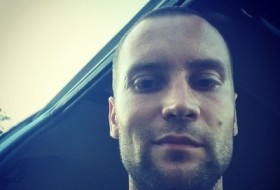 Vitaliy, 28 - Just Me