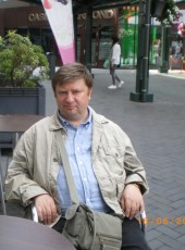 Mikhail, 53, Russia, Saint Petersburg
