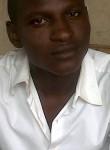 Ibrahim, 31  , Libreville