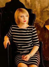 Alina, 33, Russia, Saint Petersburg