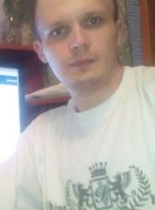 Roman, 38, Russia, Orsk