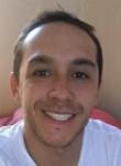 Andres Mauricio, 27  , Bogota