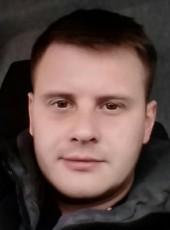 Андрей, 27, Россия, Тучково