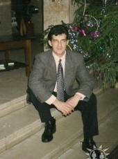fedor, 50, Russia, Moscow