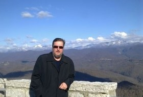 Nikolay, 62 - Just Me
