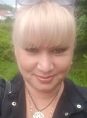 Svetlaya, 42, Russia, Sochi