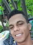Victor 😘😍, 22  , Sao Miguel do Araguaia