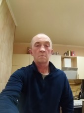 Pavel, 58, Russia, Magadan