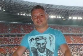 Дмитрий, 38 - Только Я