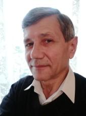 Vlad, 59, Ukraine, Kiev