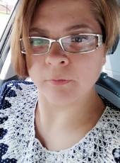 Elena, 46, Russia, Tyumen