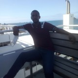 Oumar, 28  , Mamoudzou