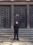 Vladimir, 21, Moscow