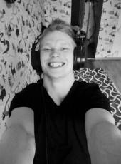 Aleks, 31, Russia, Arkhangelsk