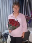 Svetlana, 51, Moscow