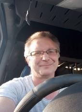 Michel, 51, Russia, Saint Petersburg