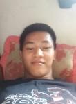 Vincetz, 18  , Baguio