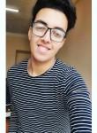 Mohamed, 18  , Nalchik