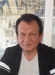 Kemal, 59  , Antalya