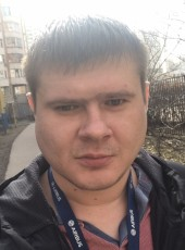 Ivan, 33, Russia, Moscow