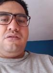 Enrique, 34  , Puebla (Puebla)