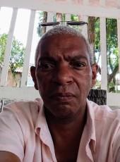 Donizete, 55, Brazil, Sao Paulo