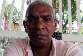 Donizete, 56 - Just Me