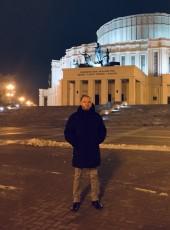 DIMITRIY, 34, Belarus, Minsk