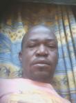 Karim, 41  , Ouagadougou