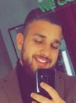 Homam, 20  , Lueneburg