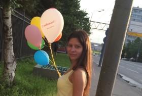 Tanya, 34 - Just Me