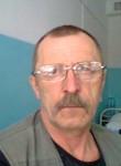 Mikhail Kupriyan, 63  , Yurga