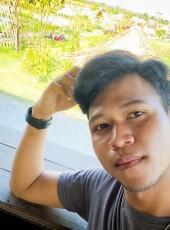 เข้ม, 27, Thailand, Nong Khae