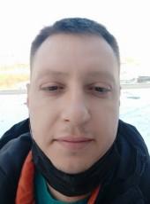 Andrey, 37, Russia, Kerch