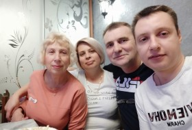 Andrey, 37 - Miscellaneous