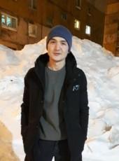 Elturan, 25, Kyrgyzstan, Bishkek