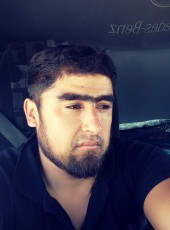 fatkhidin Mudukov, 25, Russia, Sol-Iletsk