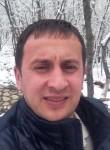 Niz Abdurahmanov, 36, Lyubertsy