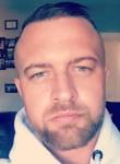 Billy, 32, Jarrow