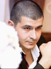 Vlad, 31, Russia, Moscow